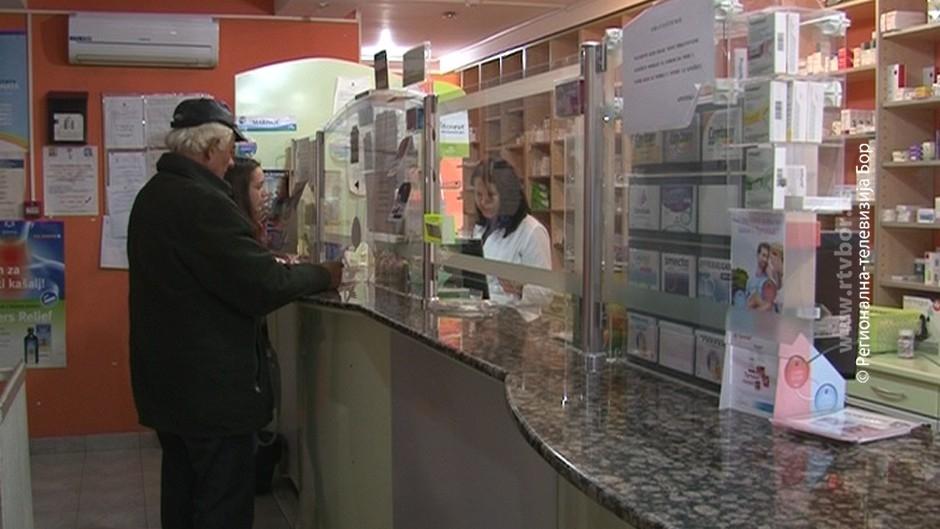 Lekova cene apoteka srbija Apoteka Beograd:
