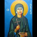 Danas je Sveta Petka  – zaštitnica žena, bolesnih i siromašnih