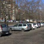 Uskoro Parking servis u Boru