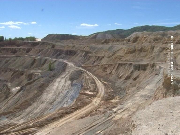 """U """"Novom Cerovu"""" od aprila 10.000 tona rude dnevno"""