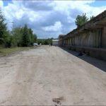 Počelo uređenje prostora za preseljenje robne pijace