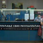 Dugovanja građana za komunalne usluge veća od 800 miliona dinara