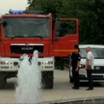 Borski vatrogasci dobili dva kamiona za gašenje požara, uskoro stiže i treći