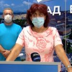 Bor treći dan bez novih slučajeva zaraze virusom Kovid 19