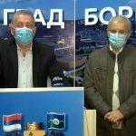 Još 15 osoba zaraženo korona virusom u Boru