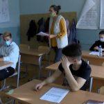 Pilotiranje državne mature organizovano i u borskoj Tehničkoj školi
