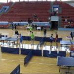Prvenstvo Centralne Srbije u stonom tenisu okupilo 80 takmičara
