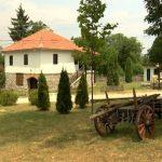 Selo Ilino – oaza mira