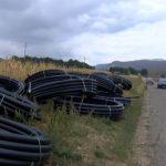 Počela izgradnja vodovoda u Bučju